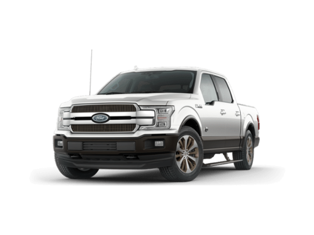 New 2019 Ford F-150 King Ranch Truck FN6107 for Sale in Palatka, FL, at Beck Ford Lincoln